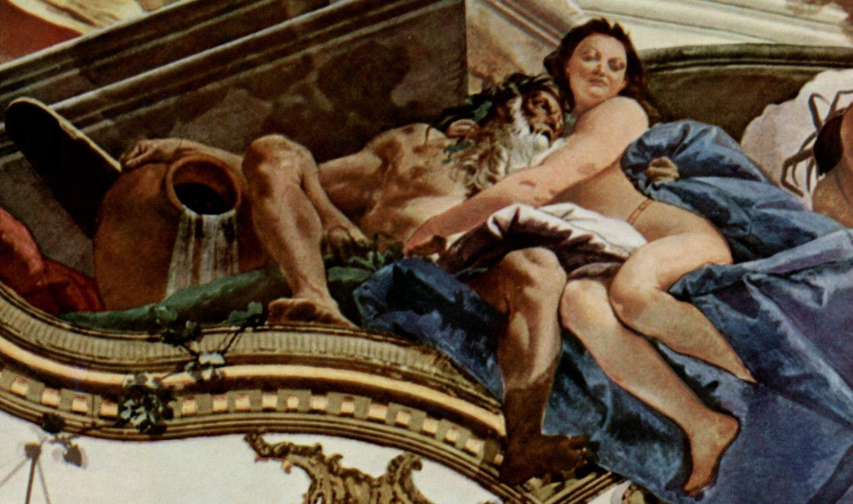 Средневековой венеции секс Всё