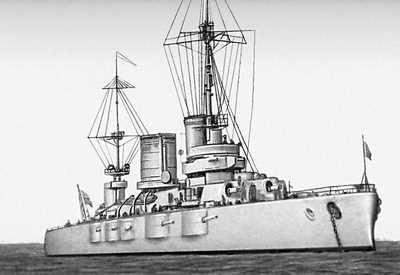 «Севастополь» (линейный корабль)