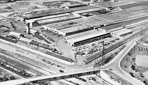 Автомобильный завод Берлье (Лион)