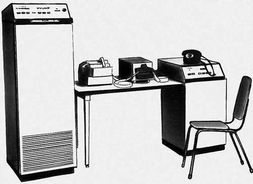Аппаратура передачи данных типа «Аккорд-1200»