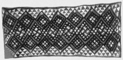 Войлочный ковёр (Кабардино-Балкарская АССР)