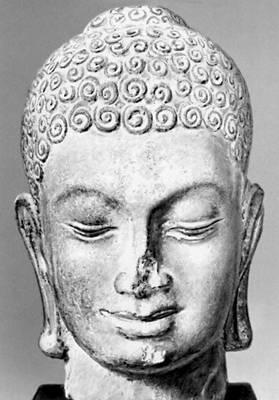 Голова Будды (Камбоджа)