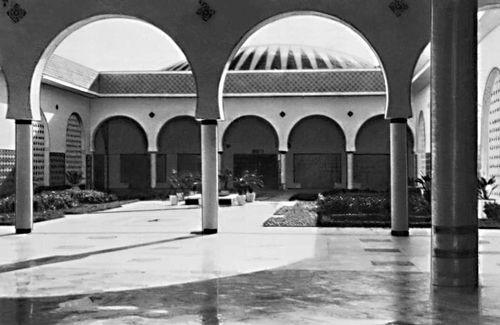Дворец наций (Алжир)