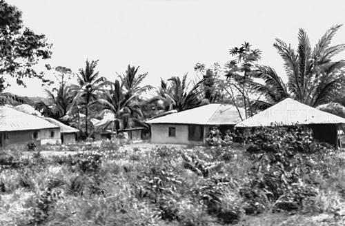 Деревня (Сьерра-Леоне)