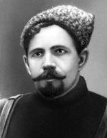 Дыбенко П. Е.
