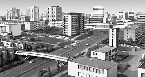 Жилой район (Франкфурт-на-Майне)