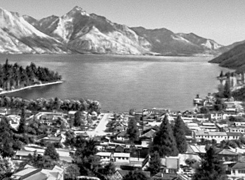 Куинстаун (город в Новой Зеландии)