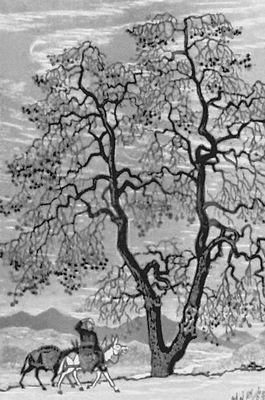 Ли Цюнь. «Рассвет»