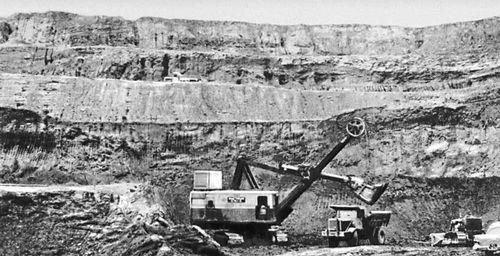 Медный рудник (Замбия)