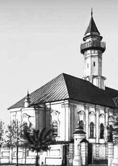 Мечеть Марджани (Казань)