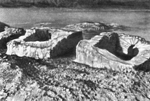 Наусы из Пенджикентского некрополя