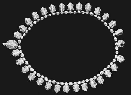 Ожерелье (Грузинская ССР)