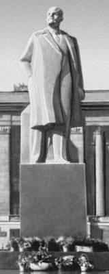 Памятник В. И. Ленину (Киров)