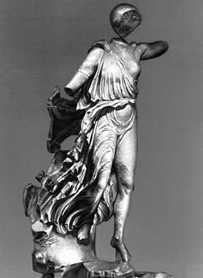 Пеоний. «Нике» (Древняя Греция)