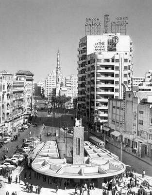 Площадь Рамли (Александрия)