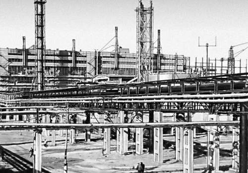 Производственное объединение «Фосфор» (Чимкент)