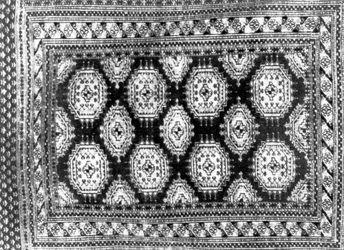 Салорский ковёр