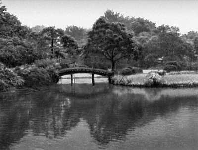 Сад Рикугиен (Токио)