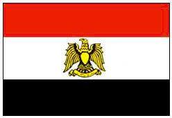 Сирия. Флаг государственный
