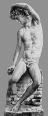 Челлини Б. «Нарцисс»