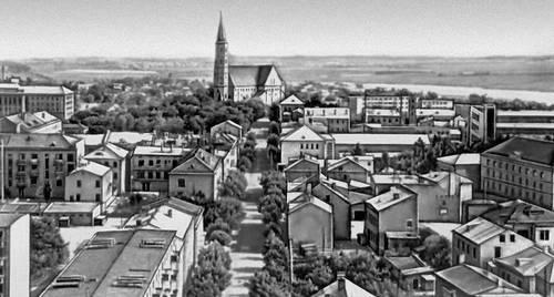 Шяуляй (город в Литве)