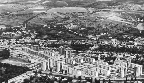 Эгер. Новый жилой комплекс