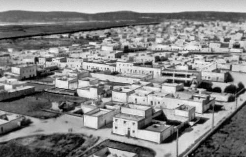 Эль-Джадид. Общий вид города (Марокко)