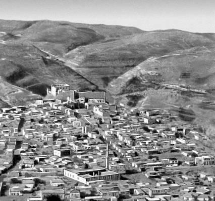 Эль-Карак (город в Иордании)