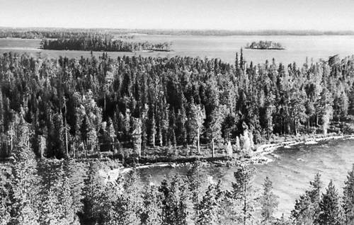 Энгозеро (Карельская АССР)