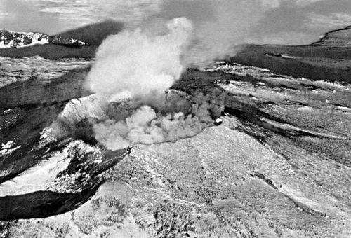 Эребус (вулкан в Антарктиде)