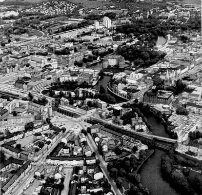 Эребру (город в Швеции)