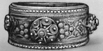 Ювелирные изделия (Дагестанская АССР)
