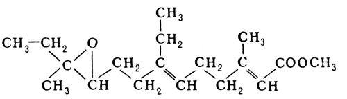 Ювенильный гормон