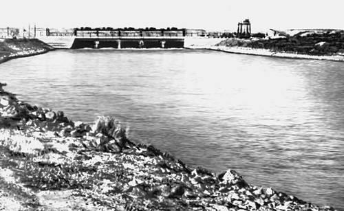 Южно-Голодностепский канал (Сырдарьинская область)