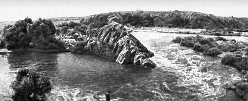Южный Буг (река на Украине)