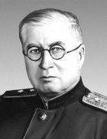 Юрьев Б. Н.