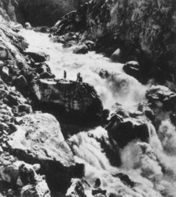 Ягноб (река на Памире)