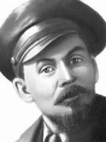 Янышев М. П.