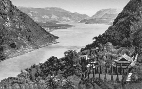 Янцзы (река в Китае)